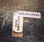 Jill Massey Coordinates Necklace